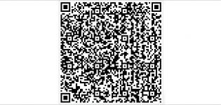 Grafik QR Code Social Media