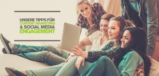 Content Marketing Tipps: Die Synergie zwischen Social Media Engagement und interaktivem Content