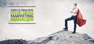 Social Media Manager jobs agentur social media