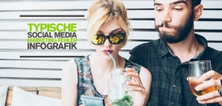 Die Top 8 Social Media Marketing Fehler in B2B- und B2C-Unternehmen – [Infografik]