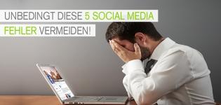 Social Media Marketing: 5 Tipps zu Branding, Service und 80-20-Regel von der Social Media Agentur tobesocial!
