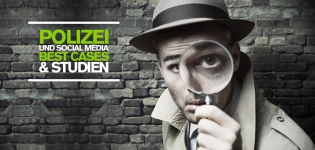 Social Media und Polizei in Deutschland – Verbrechensbekämpfung via Social Media