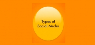 Grafik Social Media Typen