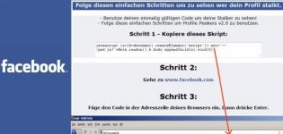 Grafik Facebook Wurm Schutz