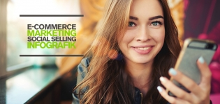 Effektives Social Selling für E-Commerce Marketing – Social Selling Trends für Online-Shopping