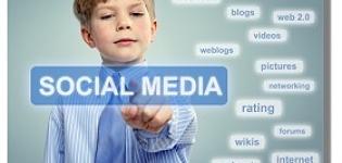 Grafik Social Media Experte