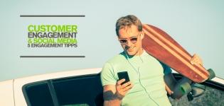 Strategie für mehr Social Media Engagement: 5 Social Media Marketing Tipps für B2B und B2C Unternehmen
