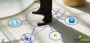 Studie Employer Branding Social Recruiting