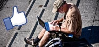Erwachsene & Social Media - Digital Immigrants erobern Social Media Netzwerken
