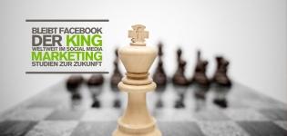 Studie Facebook Zukunft bis 2020 - Facebook Studie Social Media Marketing