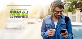 Unverzichtbar: Unsere Top 10 Marketingtrends 2015 für eure Mobile Marketing Strategie
