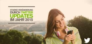 Twitter Marketing Updates 2015: Tipps zu Video, Direktnachricht, Timeline
