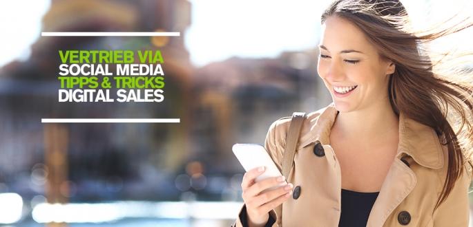 Social Media Marketing vs. Social Media Vertrieb – 3 Wege für eine erfolgreiche Zusammenarbeit