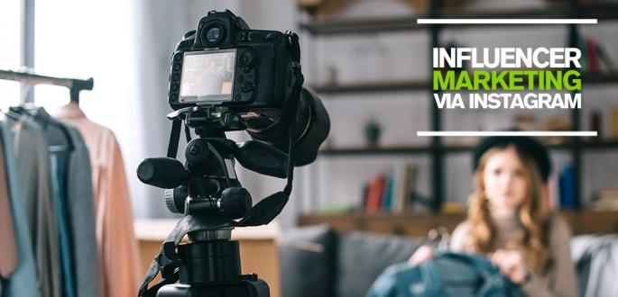 Influencer Marketing via Instagram: Zahlen, Daten und Fakten zu Influencer Content und Engagement von Sponsored Posts