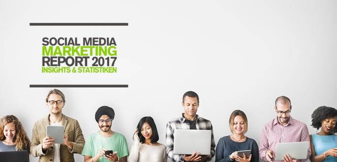 2017 Social Media Industriereport – Das sagen Werbetreibende über ihre Nutzung von Social Media Kanälen