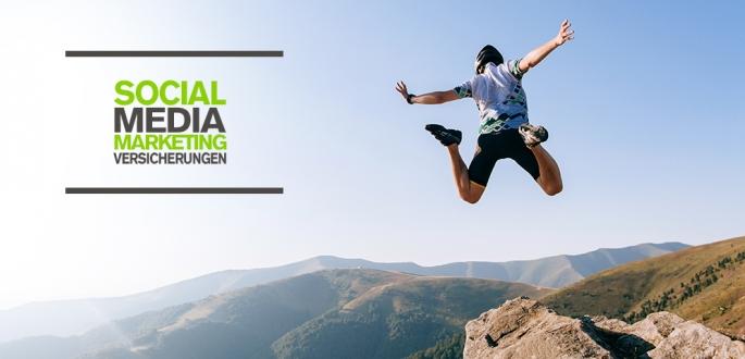 Social Media Marketing für Versicherungen in 2019: Tipps, Studien und Social Media Kampagnen für Versicherungsunternehmen