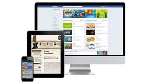 Agentur Social Media Entwicklung, Programmierung Blogs, Community, Mobile App, Facebook Apps