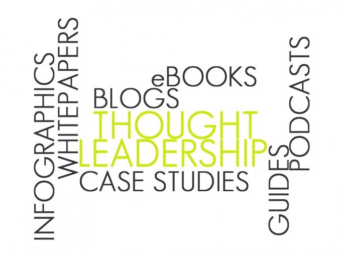 Grafik Content Marketing Infografik