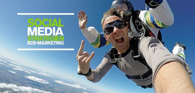 Social Media im B2B-Marketing: Content-Strategien für ein erfolgreiches Unternehmen