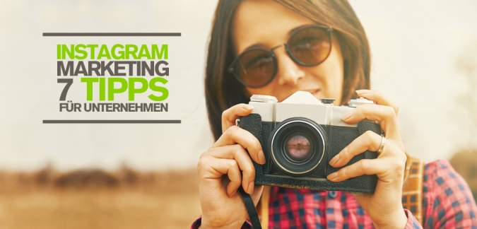 Instagram Marketing: 7 Social Media Marketing Tipps für Unternehmen, Video Marketing