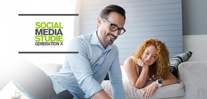 Social Media Studie zur Generation X: Überraschende Fakten und Tipps für das Social Media Marketing von Unternehmen