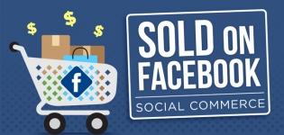 Agentur Social Commerce Strategie – Wie macht man Facebook Fans zu Kunden? [Infografik]