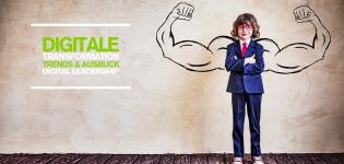 Effektive Beratung, Schulung und Entwicklung von digitalen Strategien zur digitalen Transformation B2B- und B2C-Unternehmen und deren Führungskräften. Digitale Transformation gelingt in Unternehmen nur mit einer Synergie von Top-down und Bottom-up.