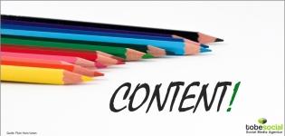 Content Marketing Strategien