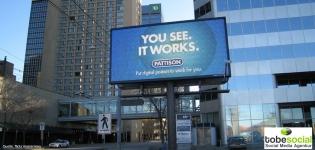 Digital Advertising Digitale Werbung Display Werbung