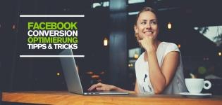 4 Tipps für mehr Conversion, Interaktionen und Website-Traffic durch Facebook Ads