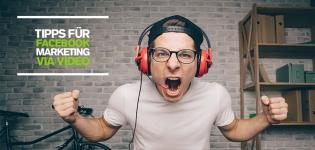 Tipps für Facebook Marketing Post Videos: So optimiert ihr eure Facebook Video Posts für mehr Reichweite