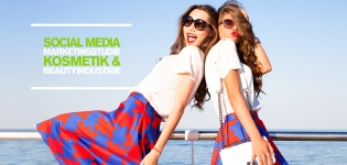 social media marketing kosmetik branche beauty industrie tipps kampagnen agentur strategie content marketing