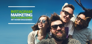 Instagram Marketing: Bei diesen 5 Kampagnen schoss das User Engagement durch die Decke