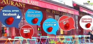 Bild - Wie Hotels und Restaurants mit Social Media und Mobile Marketing um Kunden buhlen