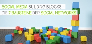 Social Networks: Social Media Marketing relevanten Netzwerke.
