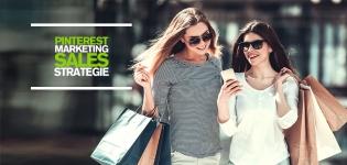 Pinterest Marketing: Pinterest Aktivität führ zur Kaufentscheidung
