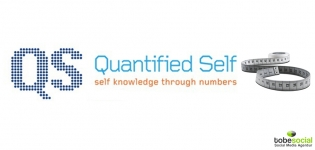 Grafik Quantified Self Selbstvermessung