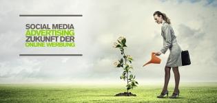 Mobile vs. Desktop Advertising – Die Zukunft von Facebook Werbung, Twitter Ads & Co.