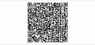 Grafik QR Code