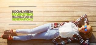 Kampf der Social Media Generationen – Was unterscheidet die Generationen Y und Z?