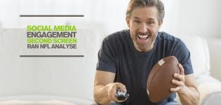 Social Media Marketing und Engagement bei Sportsendungen im TV am Beispiel von #ranNFL