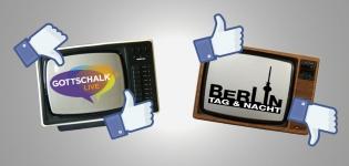 Top oder Schrott Social Media im TV