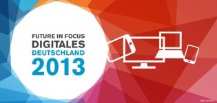 Grafik Studie ComScore Digitales Deutschland 2013