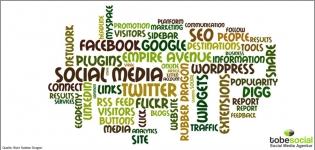 Studie Social media Nutzung soziale Netzwerke Community Blogs Foren