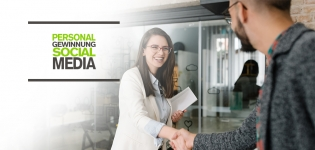 Social Recruiting, Active Sourcing und Employer Branding Strategie – Personalgewinnung via Social Media? [Studie]
