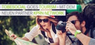 Social Media Agentur tobesocial und Tourismus PR Agentur werden Partner Interview Hanna Kleber