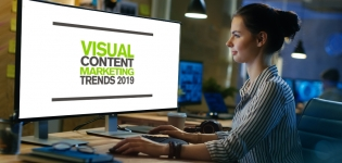 Visual Content Marketing Trends 2019 fuer Unternehmen – Top Content Marketing Strategie Tipps