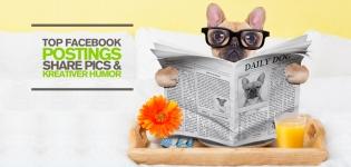 Top Facebook Posts – Die besten Share Pics und witzigsten Facebook Beiträge von tobesocial