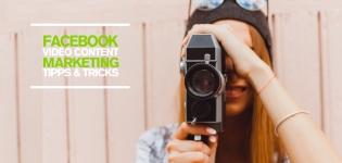 Mehr Reichweite und Aufmerksamkeit durch Facebook Video-Content-Marketing. In eurer Social Media Content Strategie dürfen auf keinen Fall Videos fehlen. Warum das so ist, erfahrt ihr auf unserem Social Media Blog.