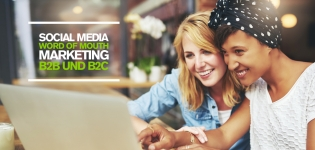 Social Word-of-Mouth-Marketing – Welche Vorteile hat Kunden-Kommunikation für Unternehmen?